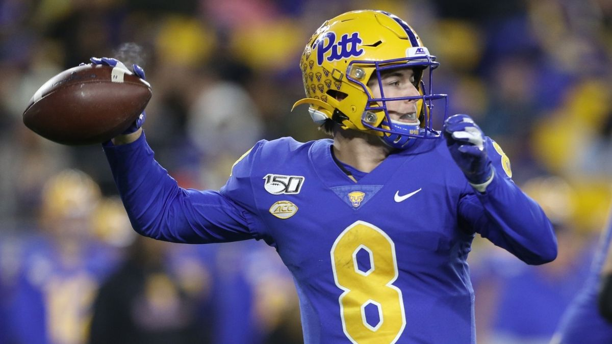 Pitt vs. Eastern Michigan Odds, Betting Pick, Predictions: Quick Lane Bowl Spread Moves Toward Panthers article feature image