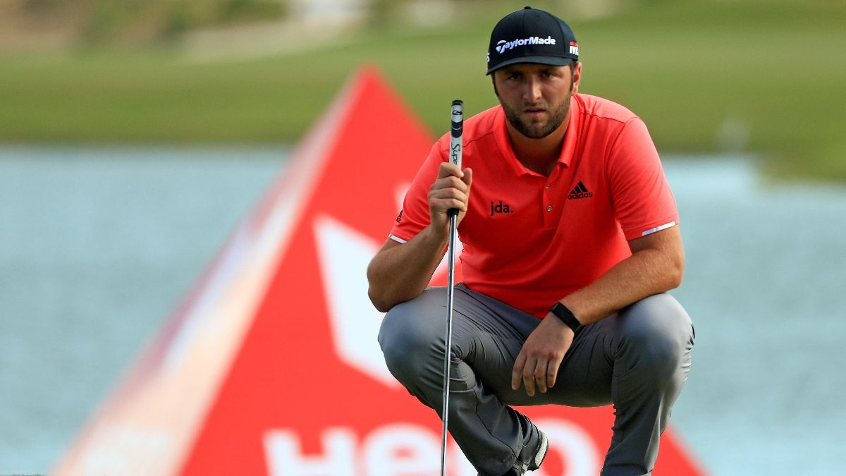 Sobel's 2020 PGA Tour Season Preview: Rahm, Im Headline Players Ready To Make the Leap article feature image