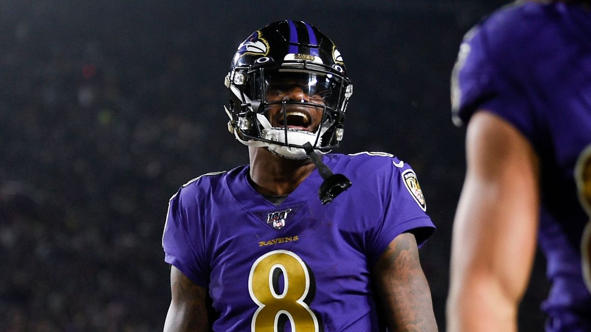 Why the Ravens Are Our Experts' Unanimous Super Bowl Pick article feature image