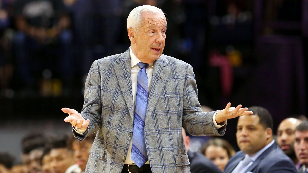 Yale vs. North Carolina Sharp Betting Pick: Pro Money Moving Point Spread article feature image