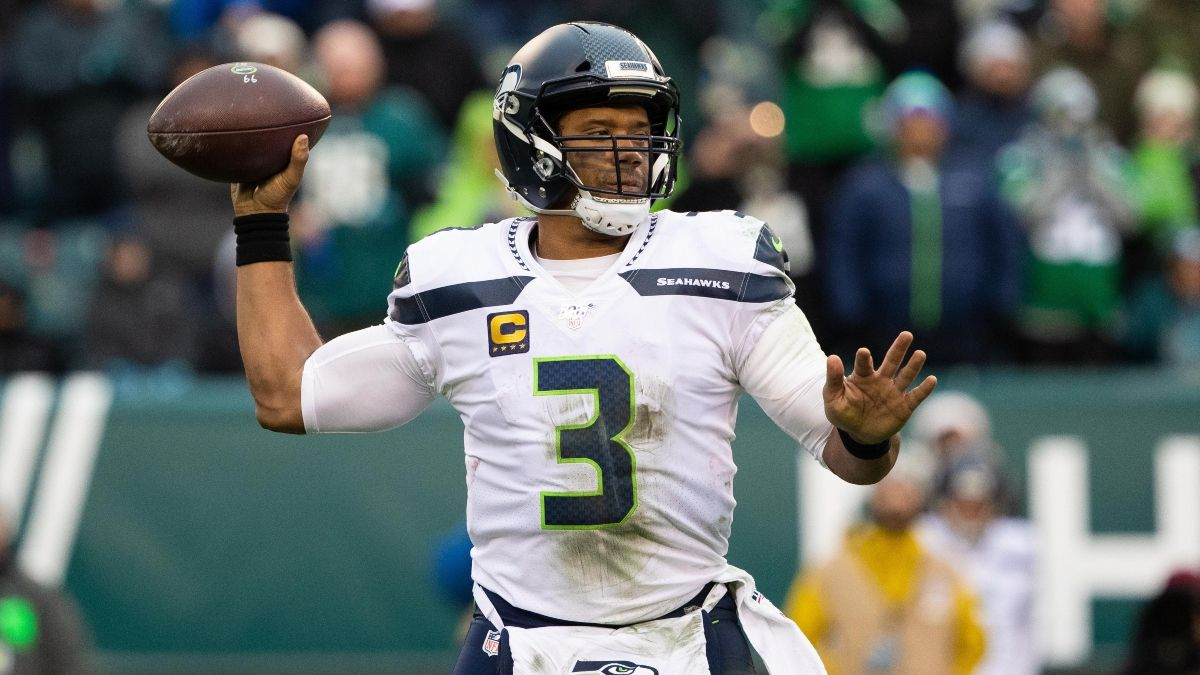 Vikings vs. Seahawks Betting Picks, Predictions & Odds: How to Bet this Pivotal MNF Matchup article feature image