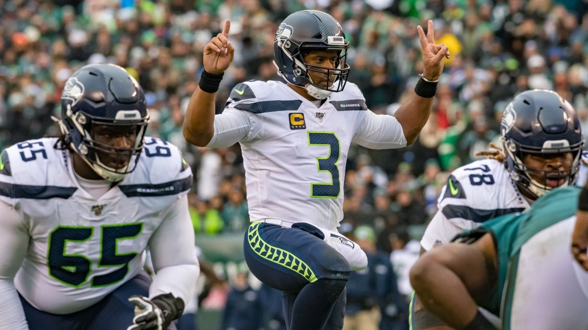 Freedman: Profitable NFL Wild Card Round Betting Trends for All 4 Playoff Games article feature image