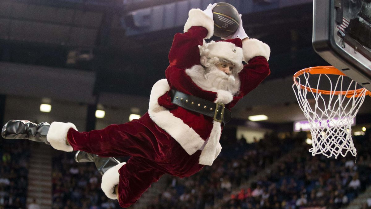 Christmas Day NBA Betting Odds: Updated Spreads & Over/Unders article feature image