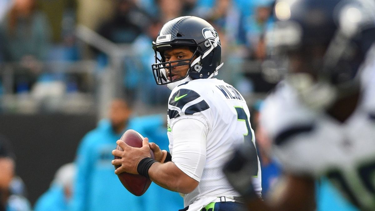 Panthers vs seahawks betting line money from betting