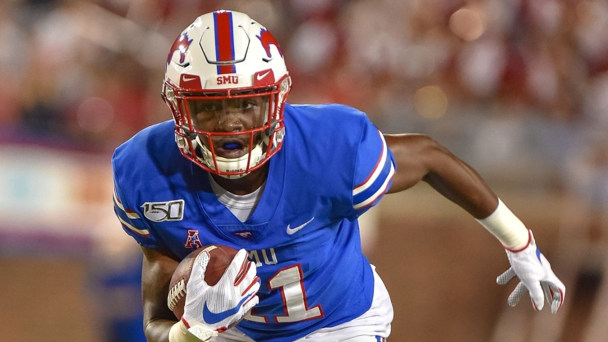 Boca Raton Bowl Odds: Florida Atlantic vs. SMU Spread, Over/Under & Our Projections article feature image
