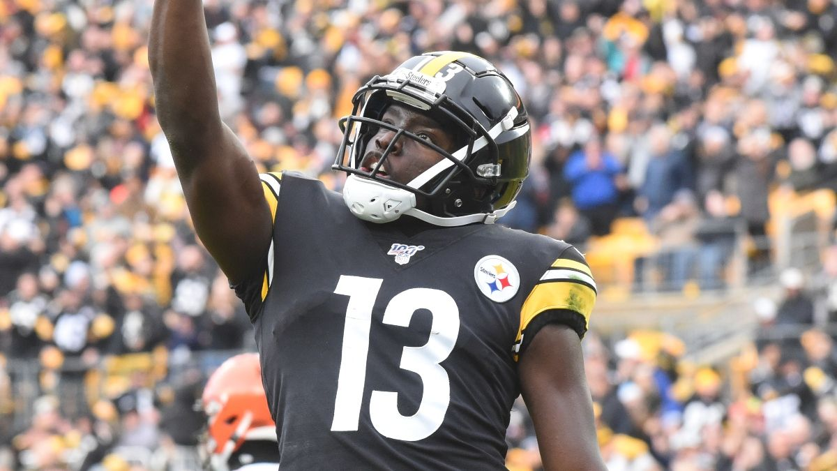 Steelers vs. Cardinals Betting Predictions & Odds: The Matchup That Will Define This Game article feature image