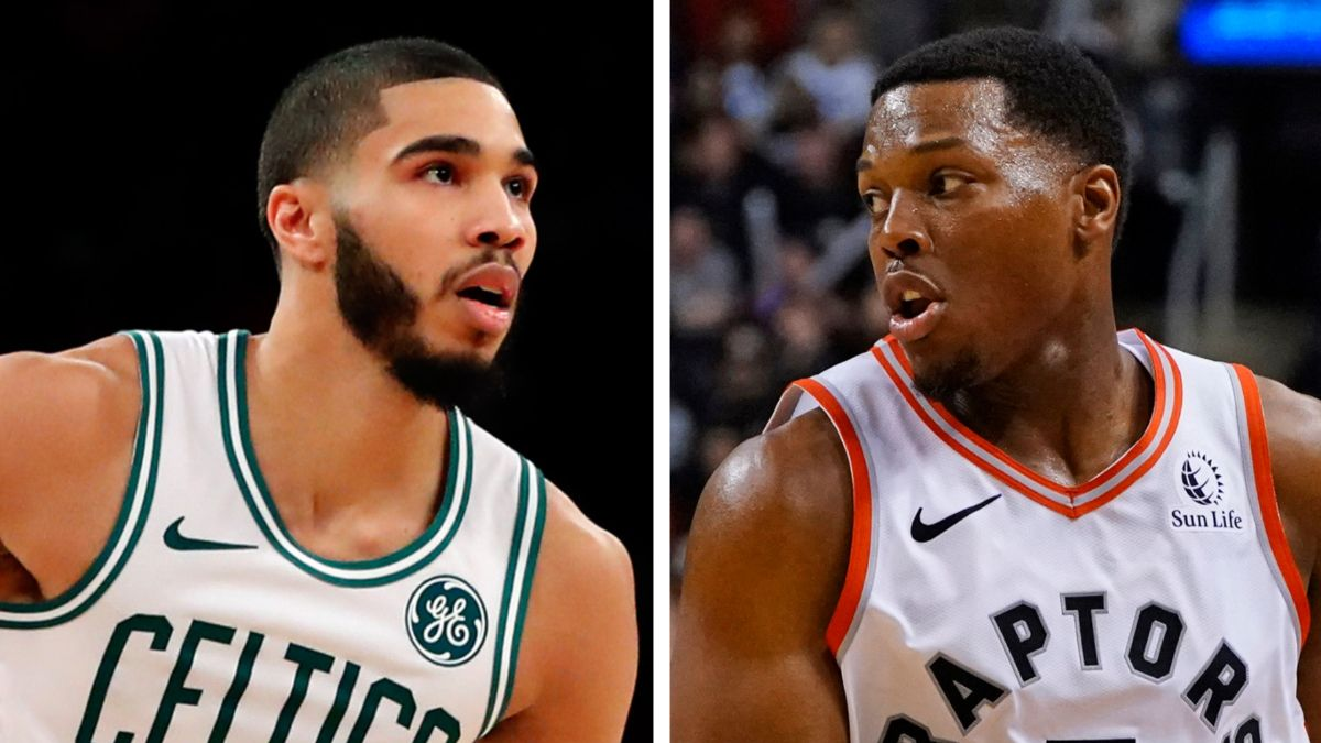 Celtics vs. Raptors Odds, Spread, Line: Best Betting Picks & Predictions for this NBA Christmas Matchup article feature image