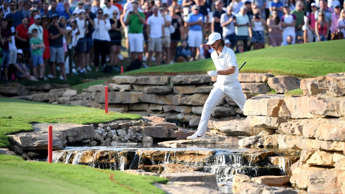 Sobel: Tips and Strategies for 2020 PGA Tour One-and-Done Pools article feature image