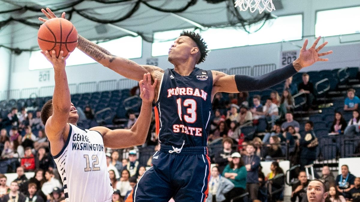 College Basketball Sharp Betting Pick (Dec. 31): Morgan State vs. Cal State Northridge article feature image