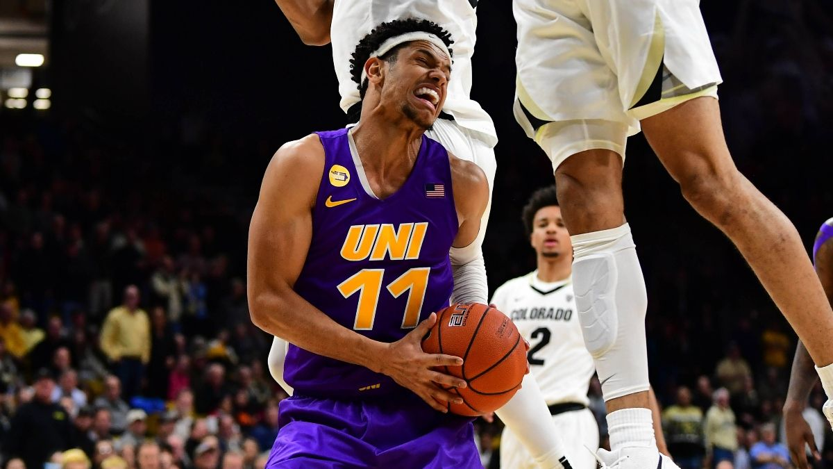 Thursday College Basketball Betting Odds & Picks: Iowa State vs. Iowa, UNI vs. Grand Canyon article feature image