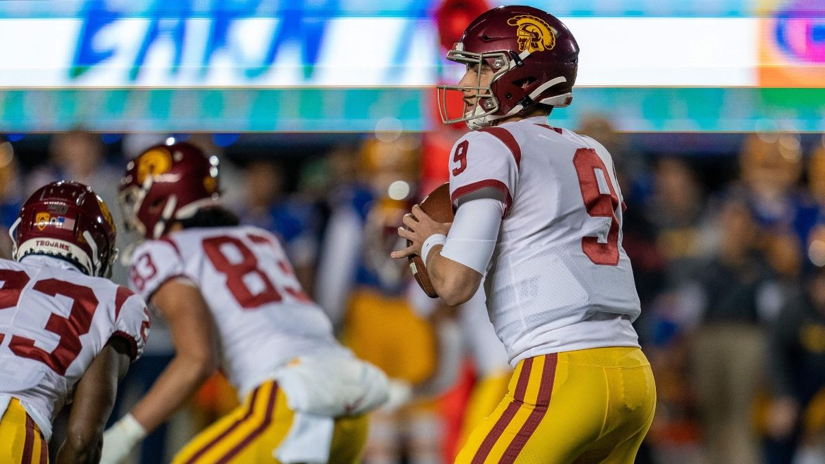 USC vs. Iowa Odds, Betting Pick, Prediction: How to Play the Spread & Over/Under in 2019 Holiday Bowl article feature image