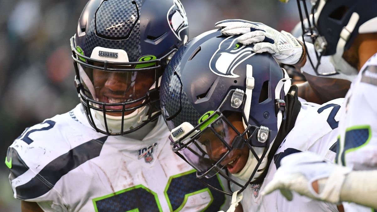 Our Experts' Vikings vs. Seahawks Betting Picks: Spread, Over/Under & Prop Bets for MNF article feature image