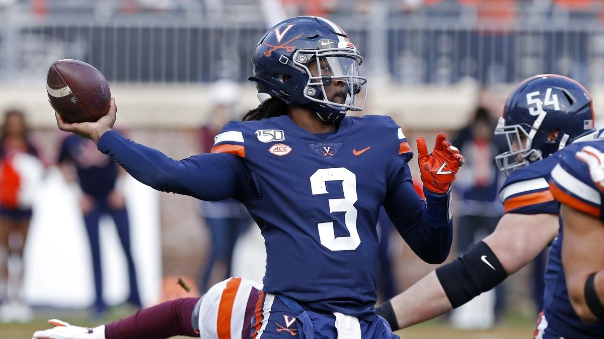 College Football Betting Odds & Against the Spread Picks: Full Previews for 9 Conference Championship Games article feature image