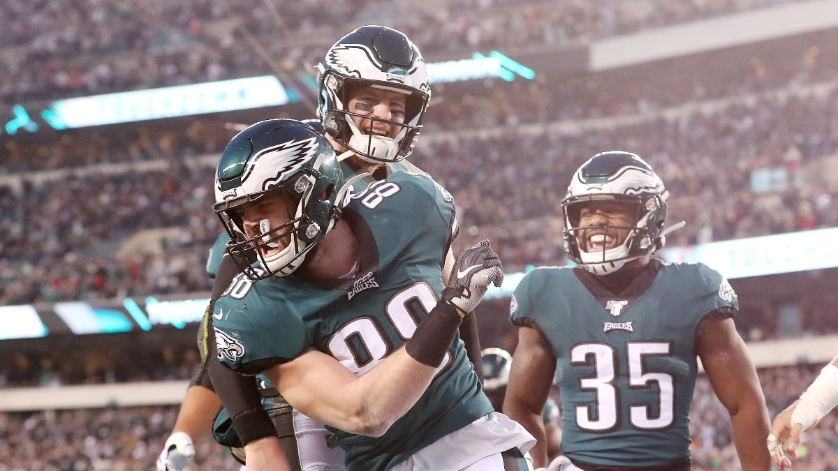 Week 17 NFL Betting Cheat Sheet: Odds, Picks, Predictions, More article feature image
