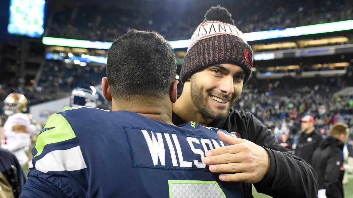 Week 17 NFL Betting Odds: Spreads & Over/Unders for Every Game article feature image