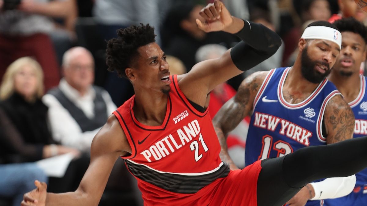 NBA Betting Market Report (Thursday, Dec. 12): Line Movement, Sharp Action on All 4 Games article feature image