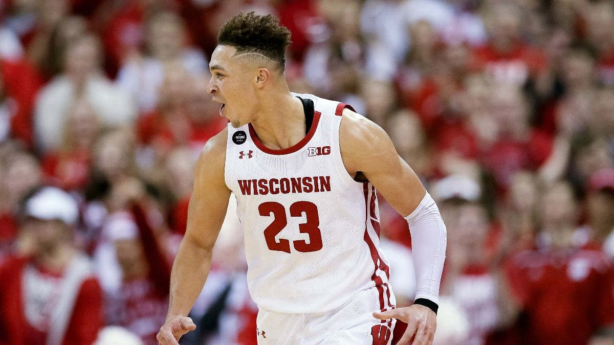 Tuesday College Basketball Betting Odds & Picks: Rider vs. Wisconsin; Northern Iowa vs. Illinois State article feature image