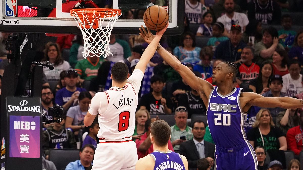 Monday NBA Predictions, Picks & Betting Odds (Dec. 2): Trust the Bulls' Offense Against the Kings? article feature image