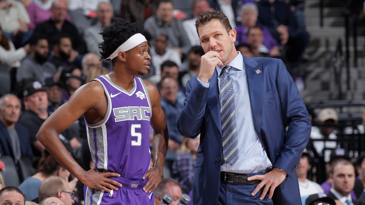 NBA Predictions, Picks & Betting Odds (Thursday, Jan. 30): What's Wrong With the Sacramento Kings? article feature image
