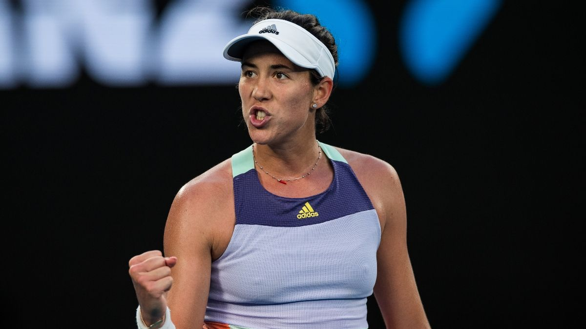Sunday Australian Open WTA Betting Odds & Picks: 4th-Round Matchups Offering Value article feature image