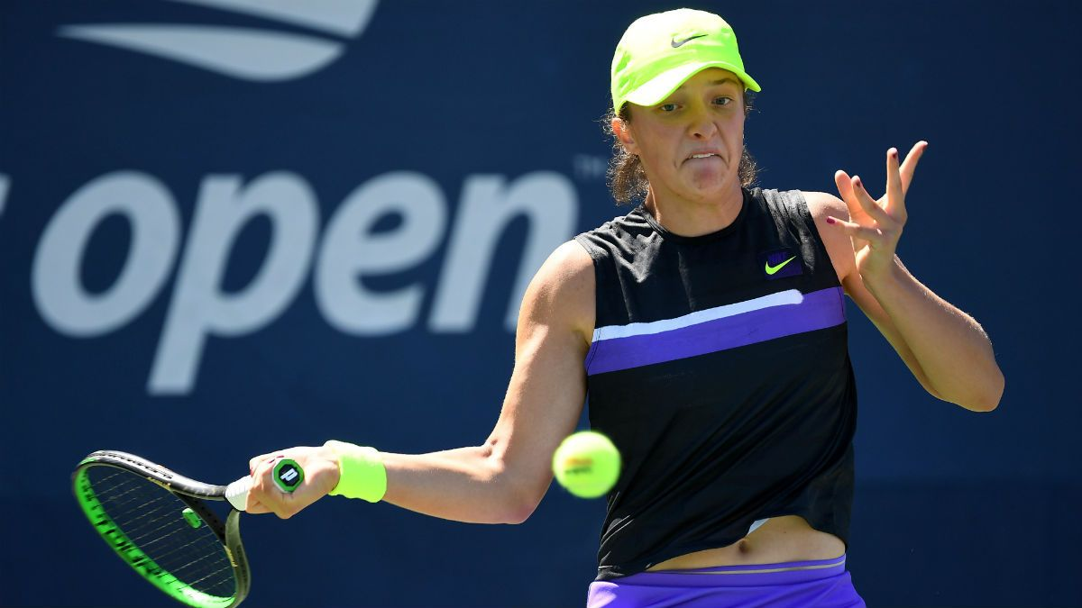 Friday Australian Open WTA Betting Odds & Picks: A Pair of Plays for Day 6 article feature image