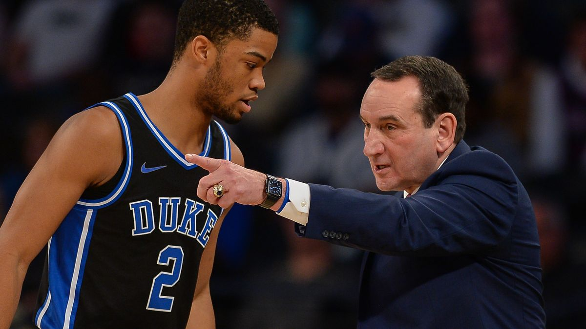 Louisville vs. Duke Betting Odds, Picks, Predictions: Can Blue Devils Bounce Back After Shocking Loss? article feature image