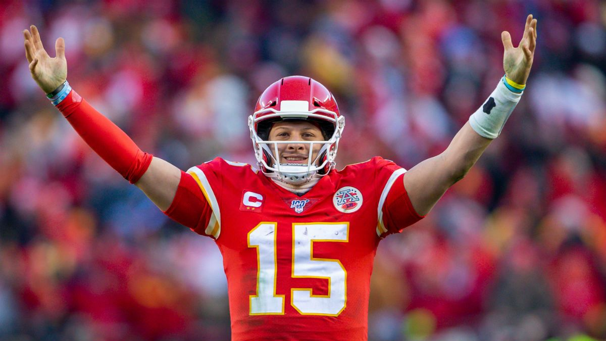 Chiefs-Bills Monday Night Football Promo: Bet $5, Win $101 if the Chiefs Cover +50! article feature image