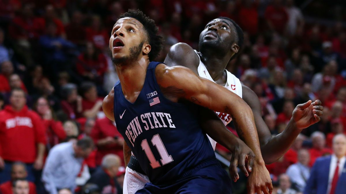 Wednesday College Basketball Betting Picks: Our Staff's 4 Best Bets (January 29, 2020) article feature image