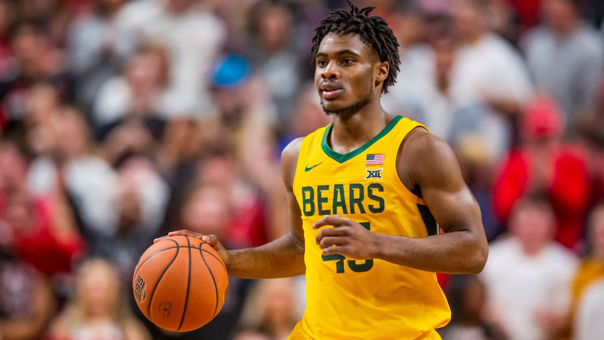 College Basketball Sharp Betting Picks (Jan. 29): Seton Hall vs. DePaul, Baylor vs. Iowa State Among Pro Plays article feature image