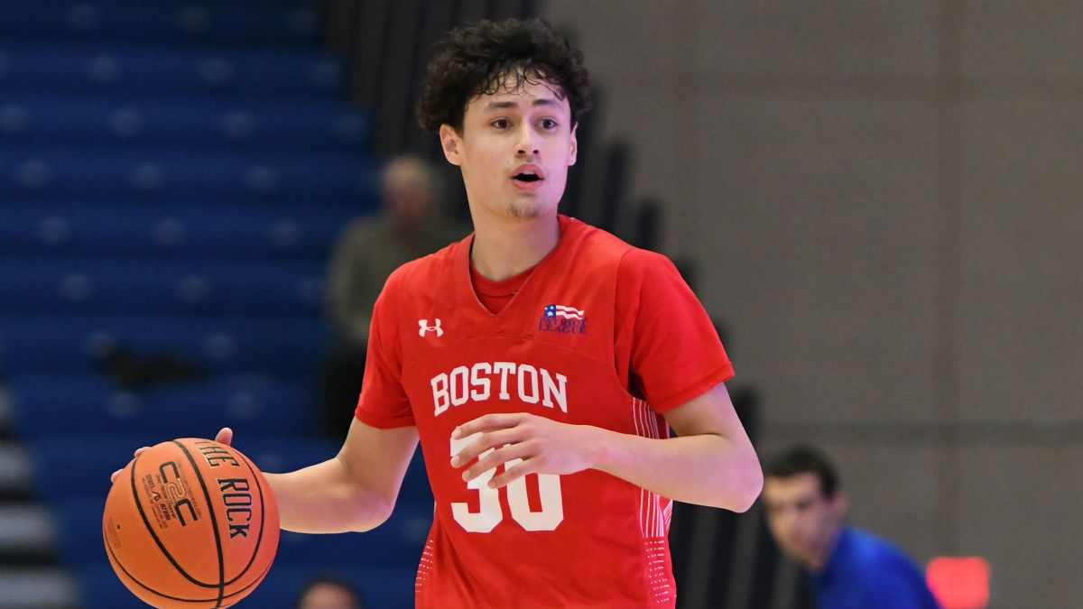 Monday College Basketball Betting Odds & Picks: Loyola vs. BU, Bethune Cookman vs. Morgan State article feature image