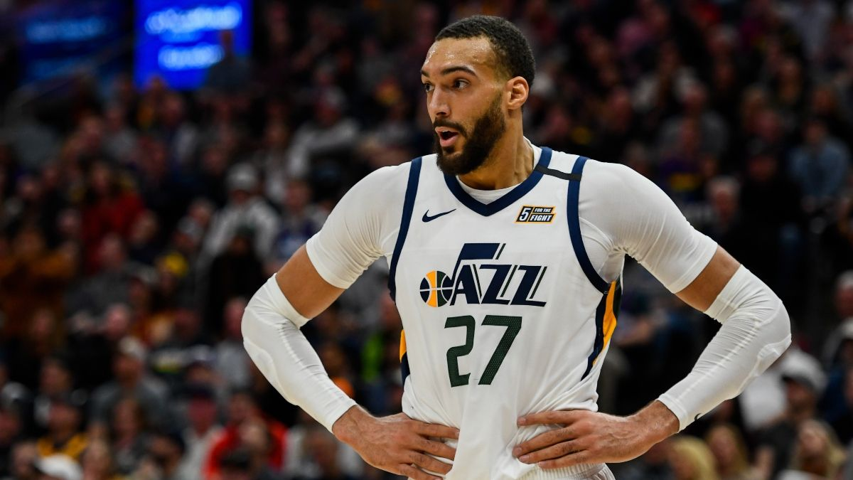 NBA Predictions, Picks & Betting Odds (Monday, Jan. 27): Market Providing Lots of Over/Under Value article feature image
