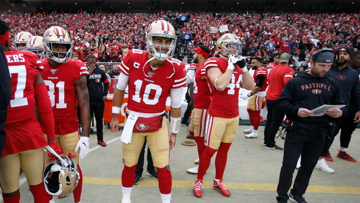 Super Bowl 54 Betting Tip: Will the 49ers or Chiefs Force More Turnovers? article feature image