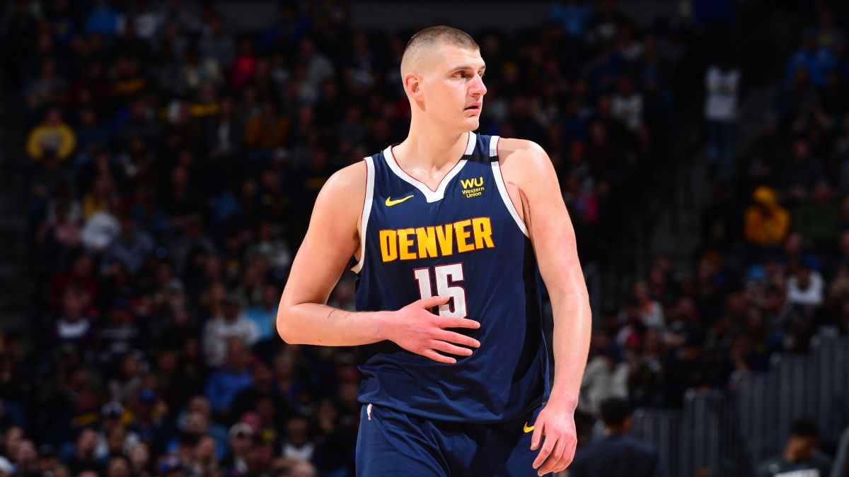 NBA Predictions, Picks & Betting Odds (Monday, Jan. 20): Keep Selling Nuggets Defense? article feature image