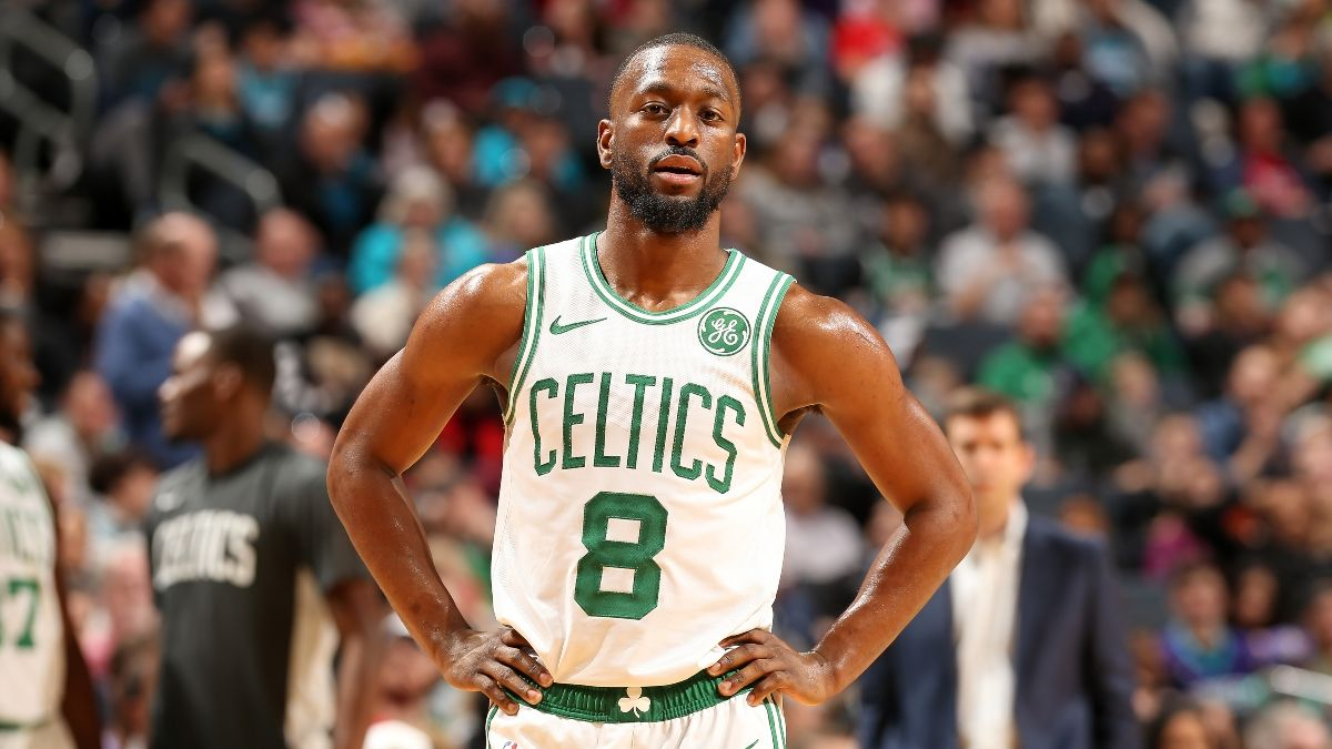 Friday's Projected NBA Starting Lineups & Injury News article feature image