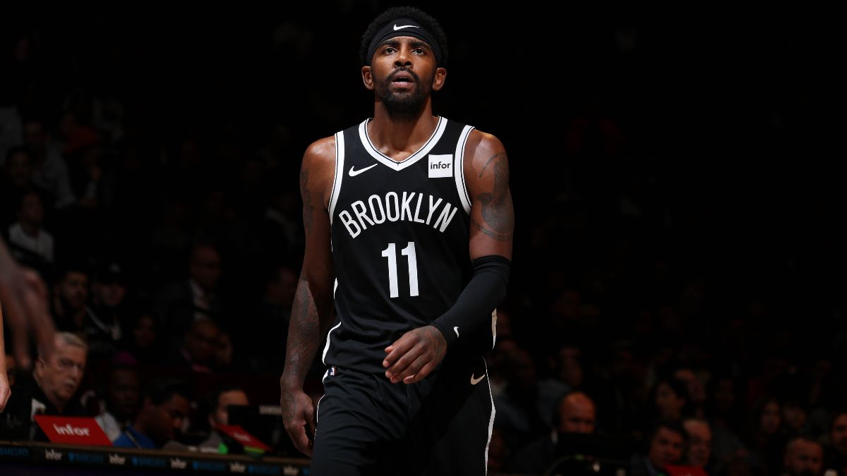 Current NBA Title Betting Odds: Nets Drop Way Down With Multiple Players Sitting Out Orlando Restart article feature image