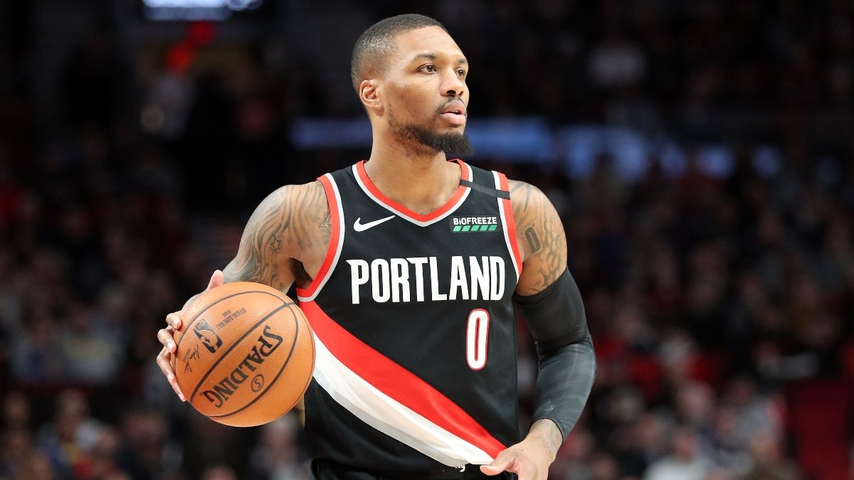 NBA Predictions, Picks & Betting Odds (Thursday, Jan. 23): Injury News Will Provide Value article feature image