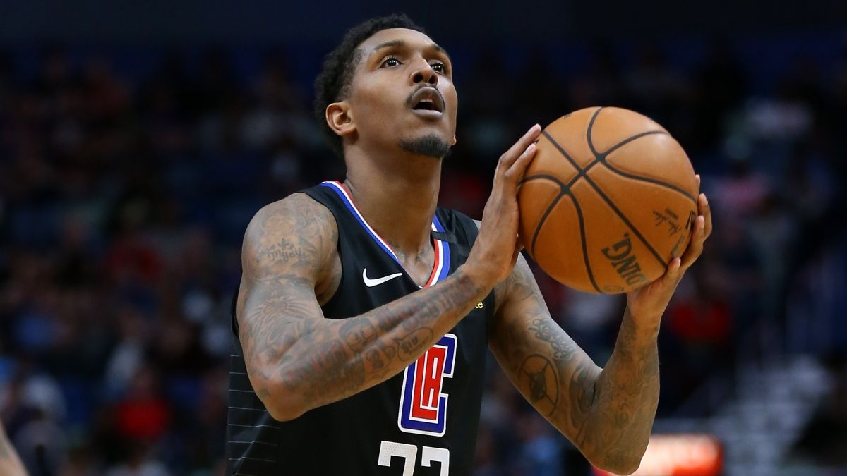 NBA Predictions, Picks & Betting Odds (Wednesday, Jan. 22): How to Take Advantage of Clippers-Hawks Injury Situations article feature image