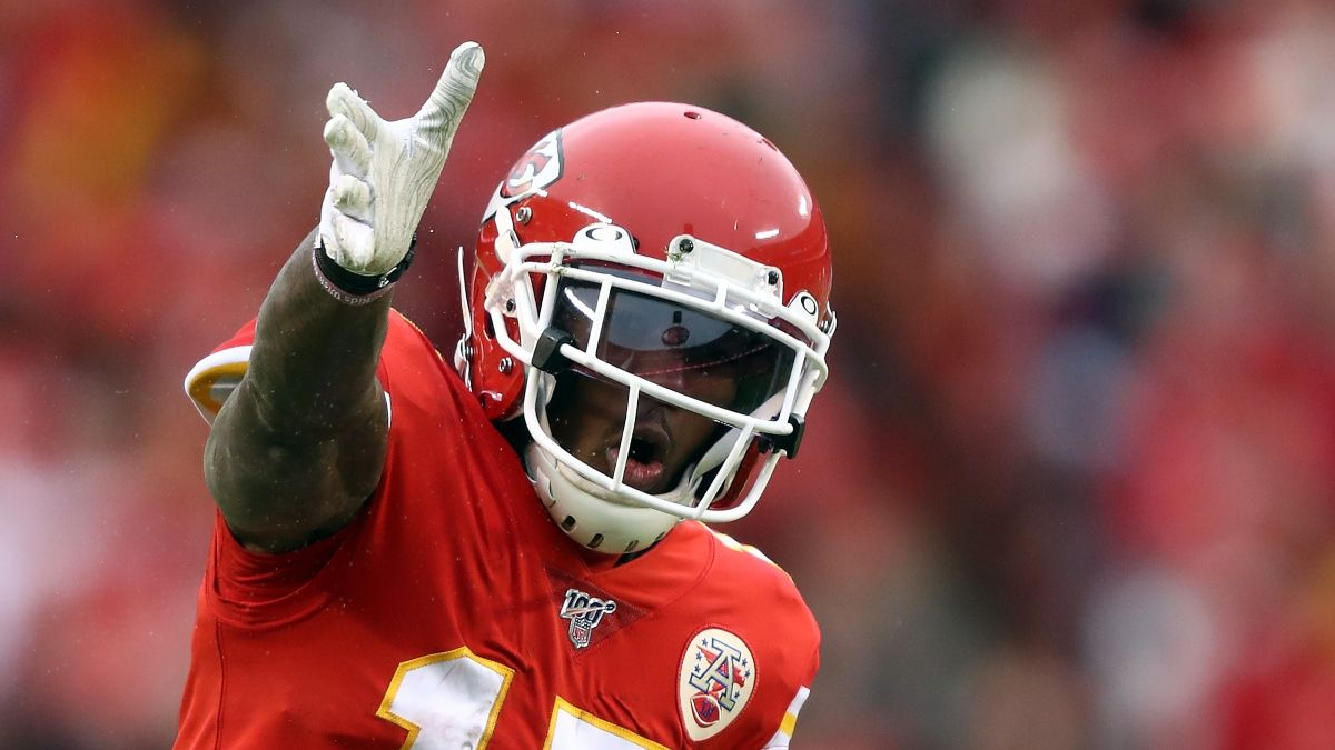 Super Bowl MVP Picks: The Longshots Our Experts Love article feature image
