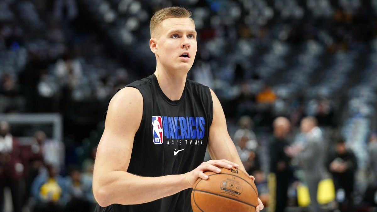 NBA Injury News & Starting Lineups (Feb. 22): Kristaps Porzingis, Tyler Herro Out Monday article feature image