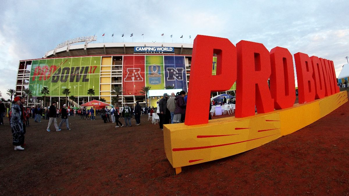 2020 Pro Bowl Betting Trends: Profitable Spread & Over/Under Strategies to Know article feature image