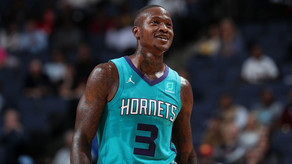 Friday NBA Odds & Picks for Heat vs. Hornets: Sharps Backing Home Underdogs (March 26) article feature image
