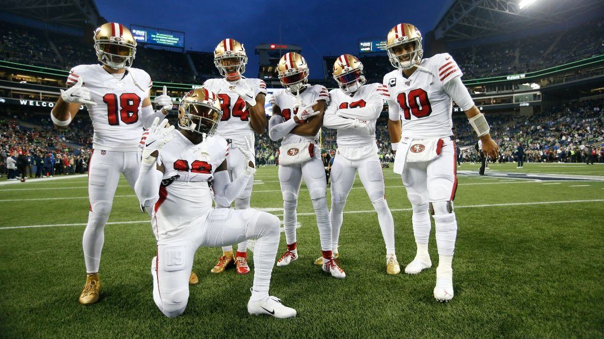 NFL Betting Tip: How Bettors Should Handle Surprise Playoff Teams article feature image