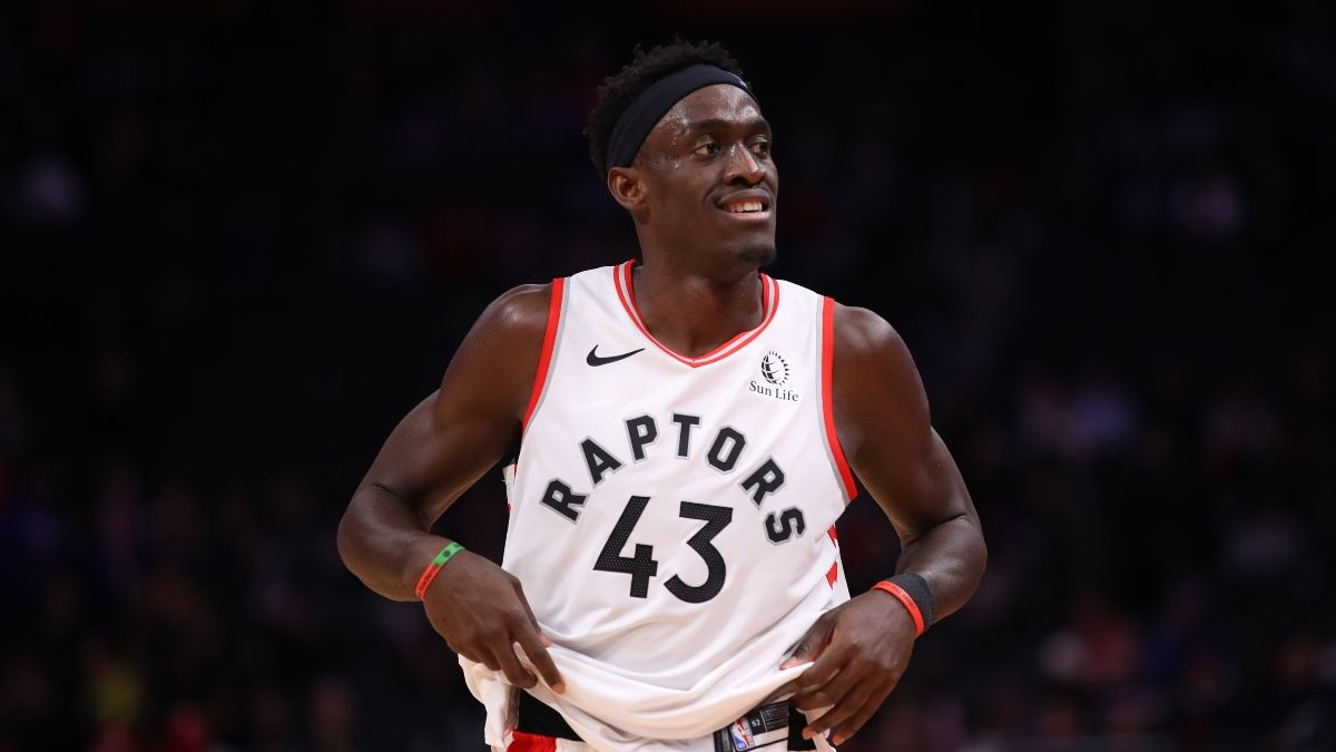 Raptors vs. 76ers Odds & Pick (Wednesday, Aug. 12): Toronto's Depth Will Make the Difference article feature image