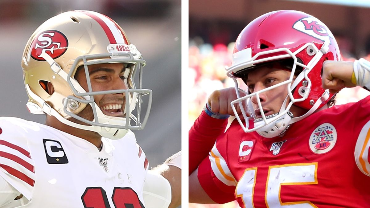 Super Bowl 54 Odds, Betting Picks, Predictions: Preview, Spread, Line for Chiefs vs. 49ers article feature image