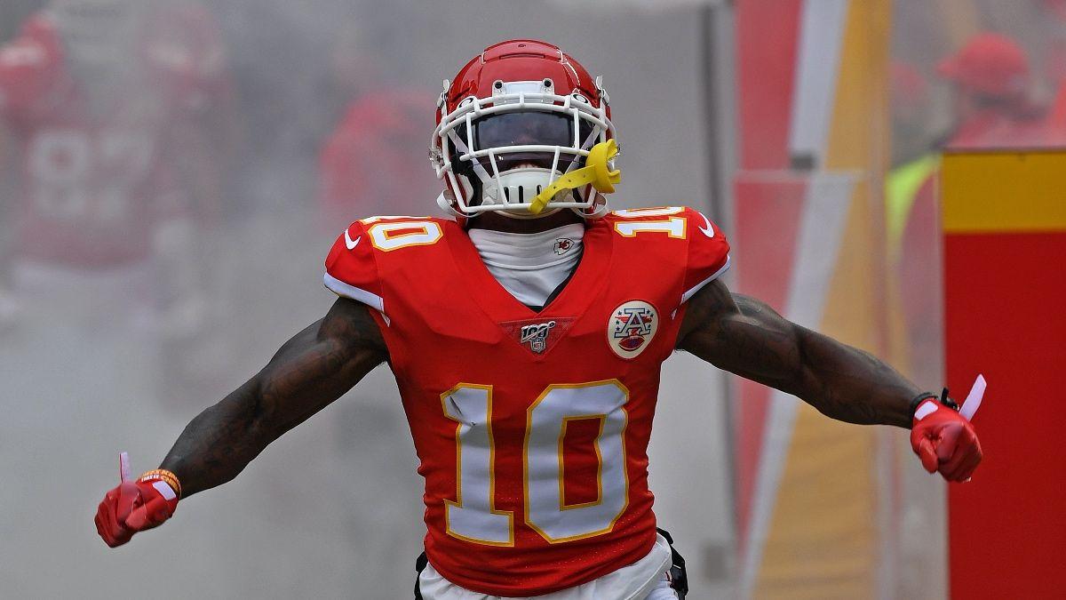 Super Bowl Betting Tip: Should You Follow 49ers vs. Chiefs Line Movement? article feature image