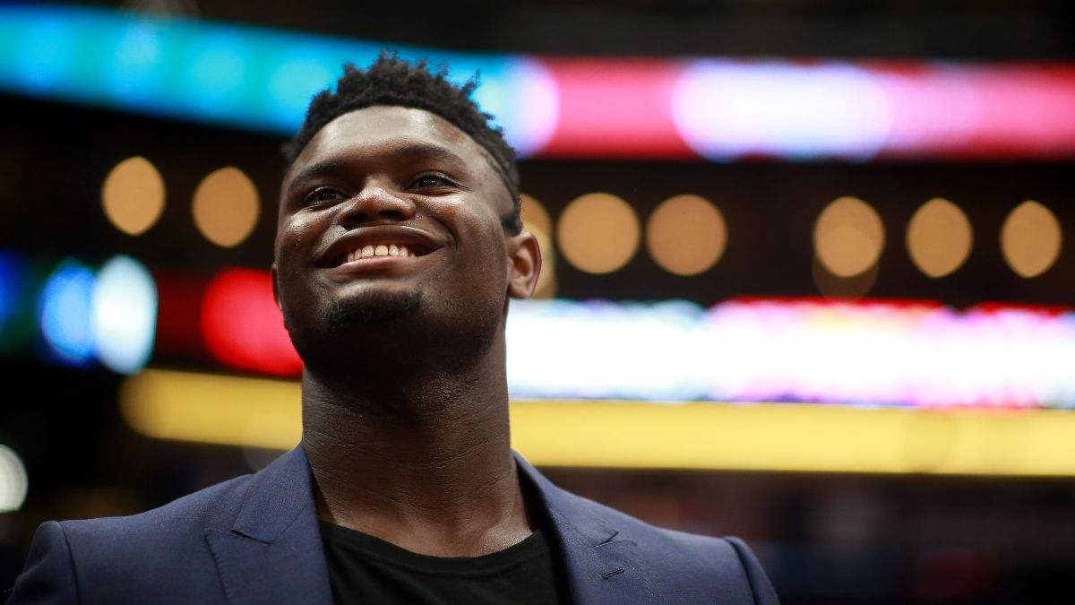 Moore: What Zion Williamson's Debut Means for the Pelicans article feature image