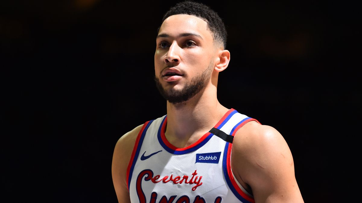NBA Odds & Picks: Thursday Best Bets for Clippers vs. Spurs, Kings vs. Warriors, More (March 25) article feature image