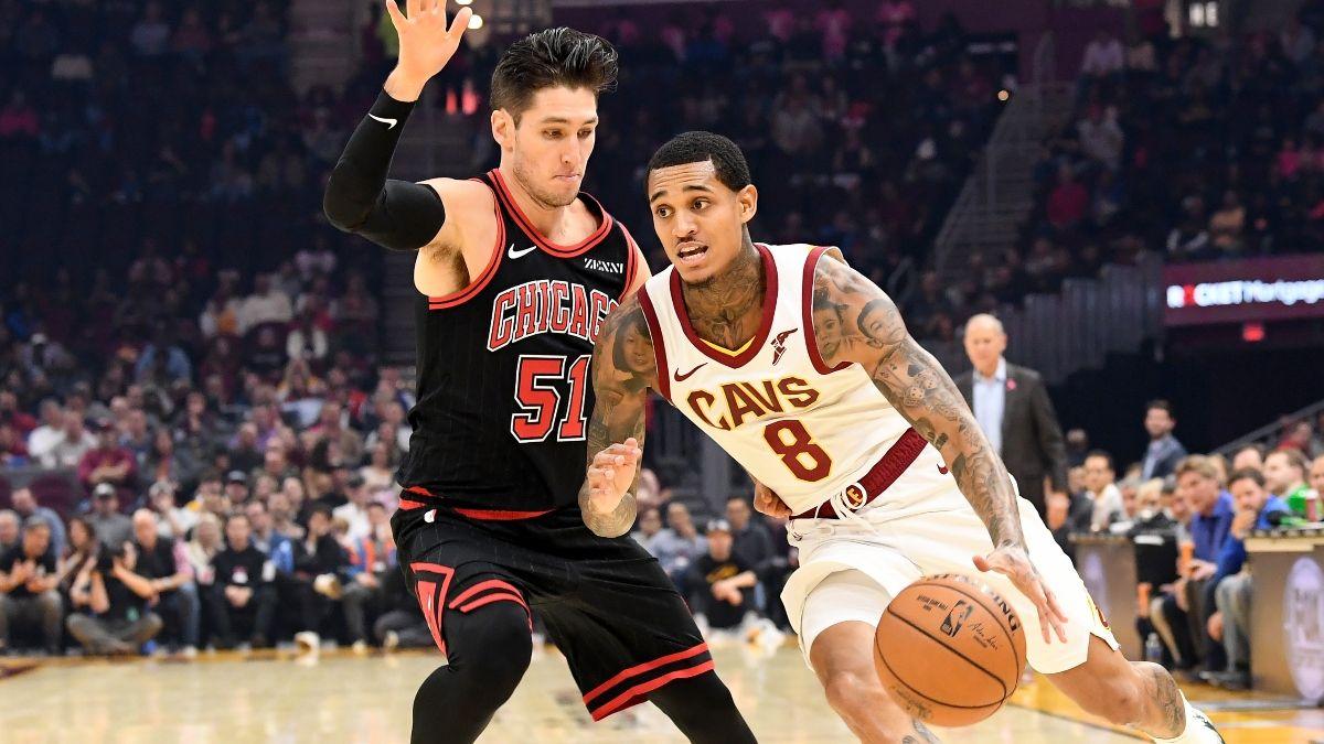 NBA Sharp Betting Picks (Jan. 25): Pros Betting Mavericks vs. Jazz, Bulls vs. Cavaliers Saturday article feature image