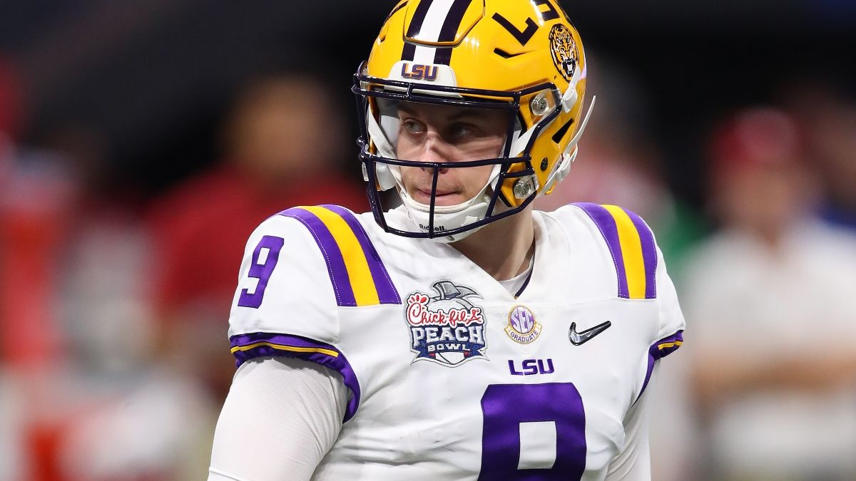How to Invest In Joe Burrow's Dynasty Fantasy Potential with Bengals article feature image