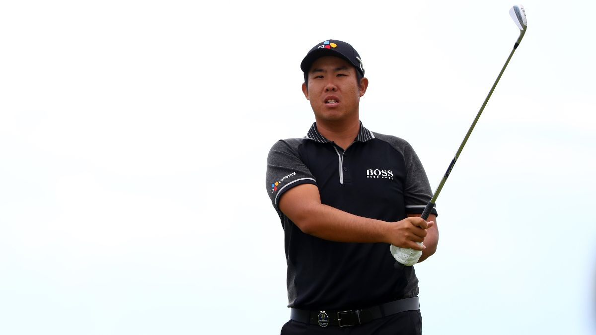 Waste Management Phoenix Open Saturday Betting Picks: Once Again, Long Hitters Hold Advantage At TPC Scottsdale article feature image